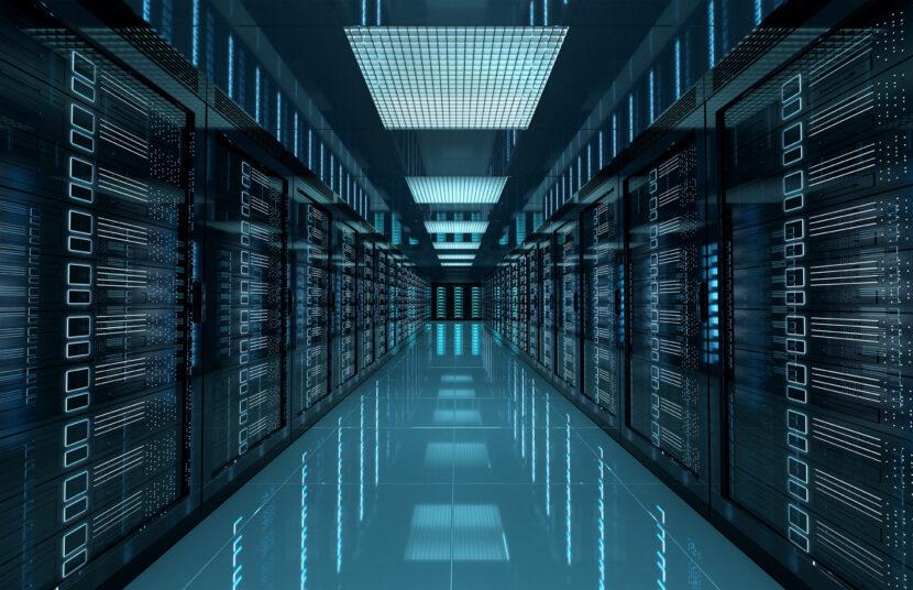 data center triplea