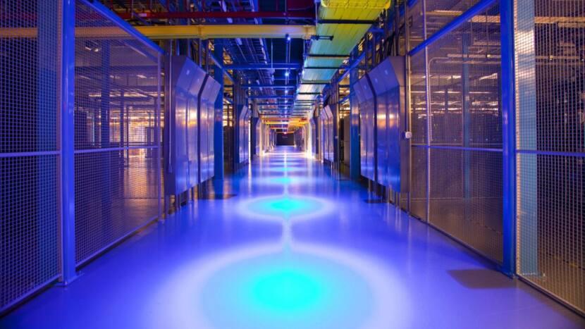 instalacion-data-center-triplea